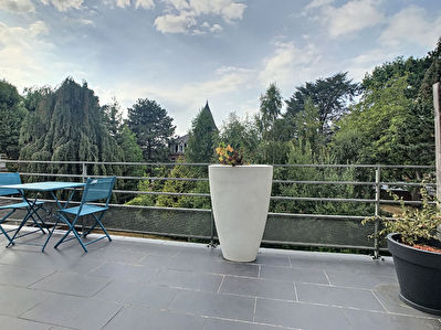 Appartement Wambrechies 2 pieces 45.52 m2