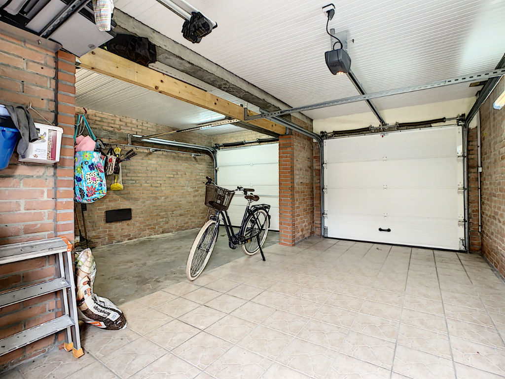 SEMI INDIVIDUELLE 4CH - DOUBLE GARAGE