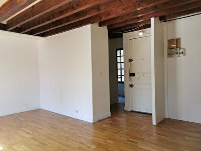 Appartement Paris 1 piece 29.40 m2