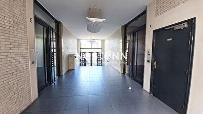 Appartement Paris 19eme