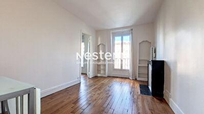 Appartement deux pieces