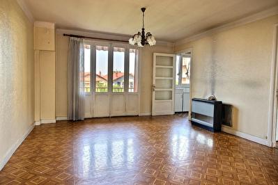 Appartement Villeurbanne  5 pieces 78 m2