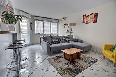Bel appartement 3 pieces de  68m2 Villeurbanne