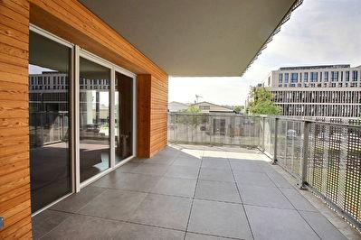 Appartement Villeurbanne 5 pieces 98.14 m2