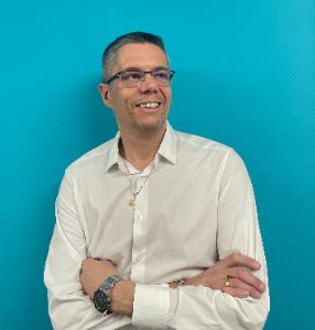 Stéphane LAPIERRE - Directeur immobilier à La Garde