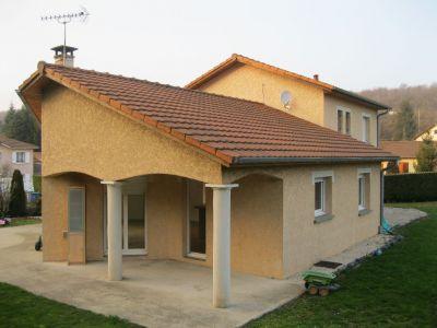 Maison Dizimieu 5 pieces 113 m2