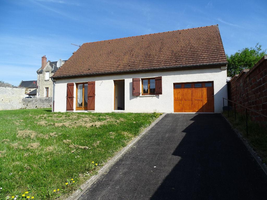 photos n°1 Maison T3 MISSY SUR AISNE