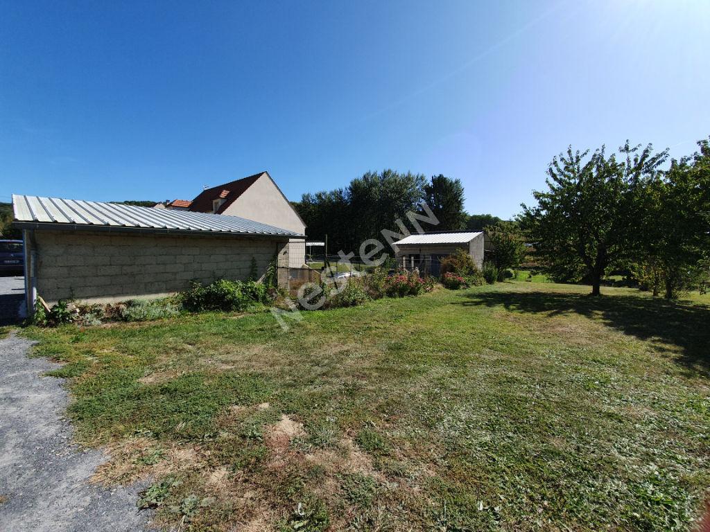 Maison en pierre, proche Vailly sur aisne