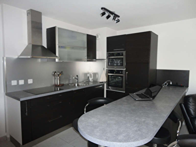 APPARTEMENT  ANTIBES - 2 pieces - 46 m2