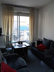 APPARTEMENT NICE - 2 pieces - 27 m2
