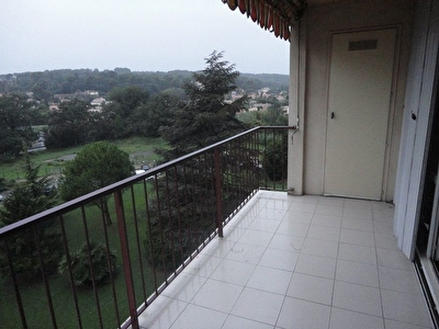 Appartement Antibes 3 pieces 64 m2