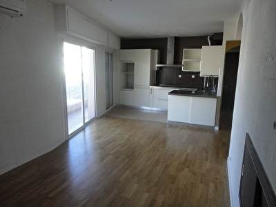 Appartement Antibes 3 pieces 57 m2