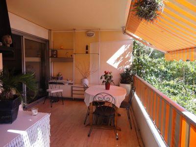 Appartement  3 pieces 73 m2