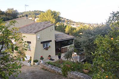 Maison Vallauris 4 pieces 105 m2