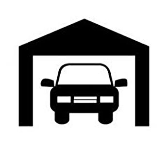 Antibes: Garage ferme en sous sol
