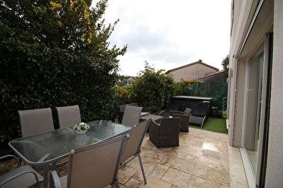 Appartement Vallauris 3 pieces 78 m2 dernier etage+ terrasse