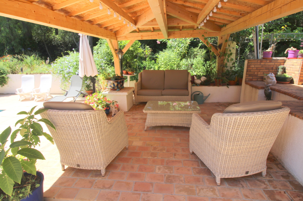 vente maison de luxe 06410 biot