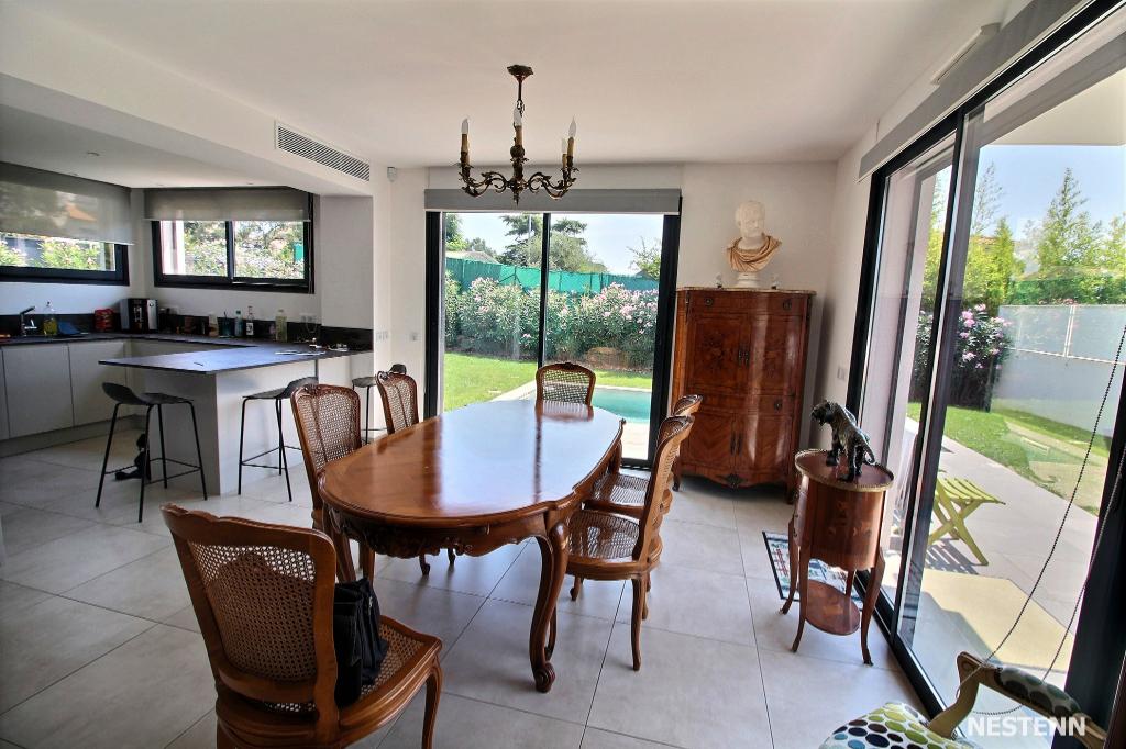 vente maison de luxe 06600 antibes