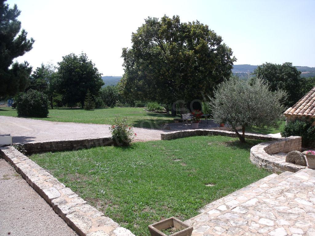 SIMIANE LA ROTONDE, ANCIENNE BERGERIE DE 274 M²