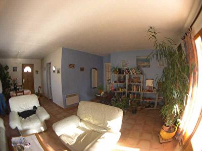 MAISON NEUVE LES ANGLES - 5 pieces - 90 m2