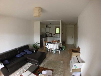 APPARTEMENT VILLENEUVE LES AVIGNON - 2 pieces - 50 m2