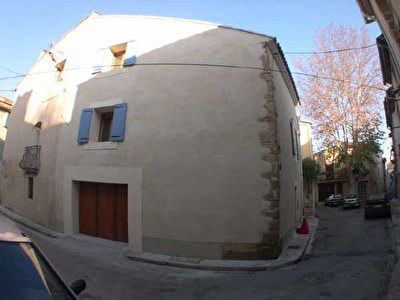 MAISON SORGUES - 3 pieces - 85 m2