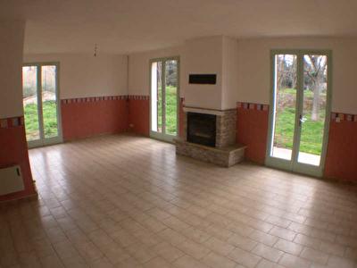 MAISON LE PONTET - 4 pieces - 90 m2