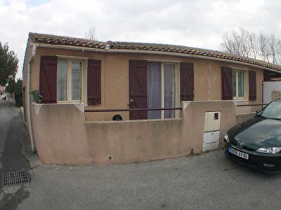 APPARTEMENT LE PONTET - 2 pieces - 30 m2