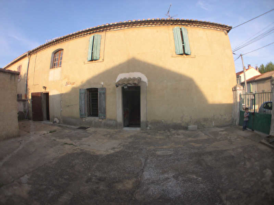 MAISON SORGUES - 4 pieces - 110 m2