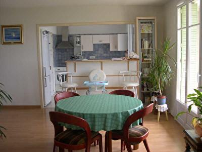 APPARTEMENT LE PONTET - 3 pieces - 70 m2