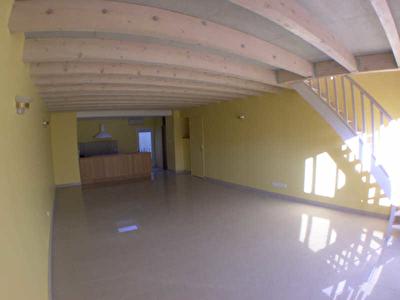 MAISON DE VILLE MONTFAVET - 5 pieces - 160 m2