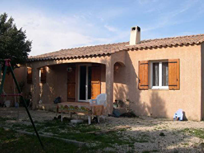 MAISON SORGUES - 4 pieces - 90 m2