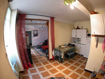 APPARTEMENT ROQUEMAURE - 3 pieces - 50 m2