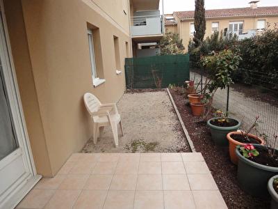 APPARTEMENT LE PONTET - 3 pieces - 63 m2