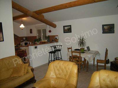 MAISON SAUVETERRE - 4 pieces - 95 m2