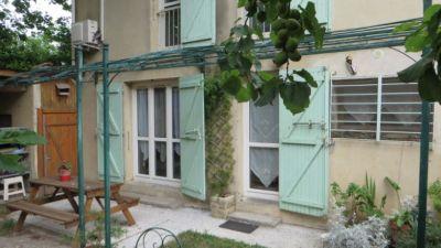 Maison Montfavet 6 pieces 116 m2