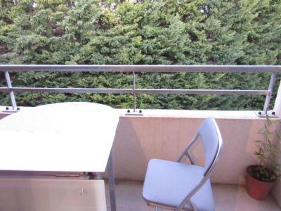 Appartement Montfavet 1 piece 24,7 m2