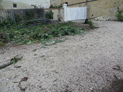 Terrain Avignon 500 m2