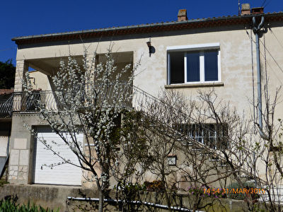Maison Sauveterre  3 pieces 83 m2