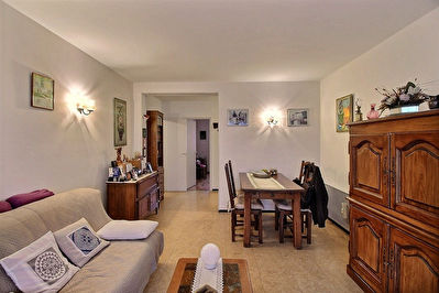 Appartement  residence les Agassins