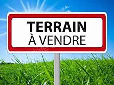 Terrain  constructible Montfavet 516 m2
