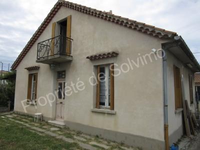 Maison Villeneuve Les Avignon 4 pieces 82 m2