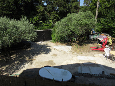 Terrain Avignon 150 m2