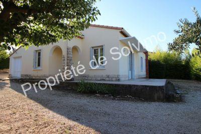 Villa Sauveterre 5 pieces 92.90 m2