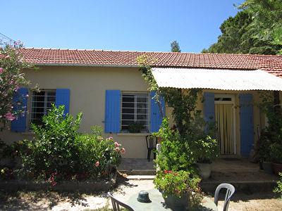 Maison Villeneuve Les Avignon 3 pieces 57.80 m2