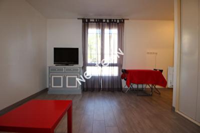 studio meuble 21 m2 Pont des Deux Eaux