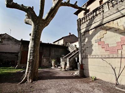 Maison Avignon T5  4 chambres a 200 metres des remparts