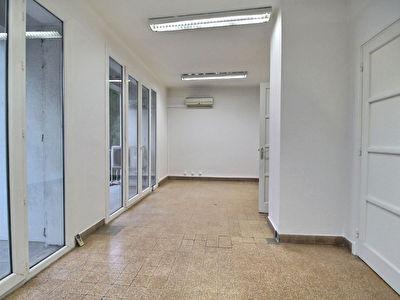 Bureaux Avignon 4 pieces 65,55 m2