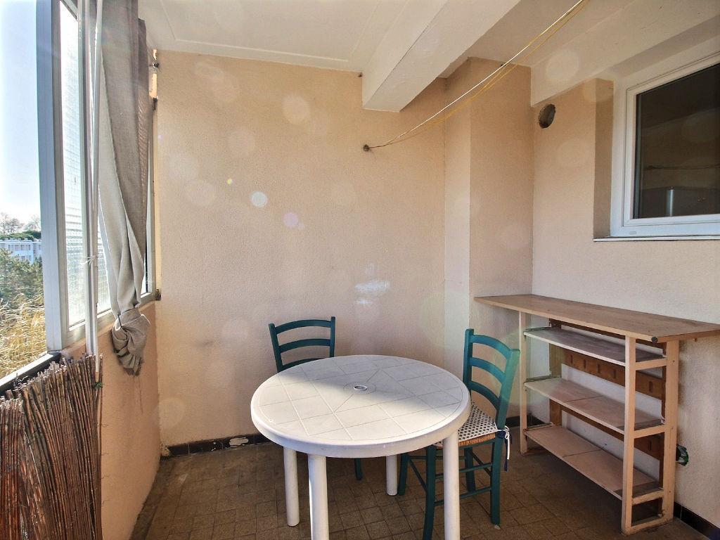 Appartement Avignon T3 avec balcon