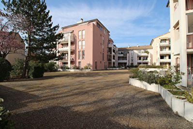 Appartement T3 residence le Chloris